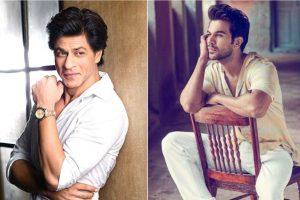 Would stare at SRK posters and think maybe there was hope for me too: Rajkummar Rao