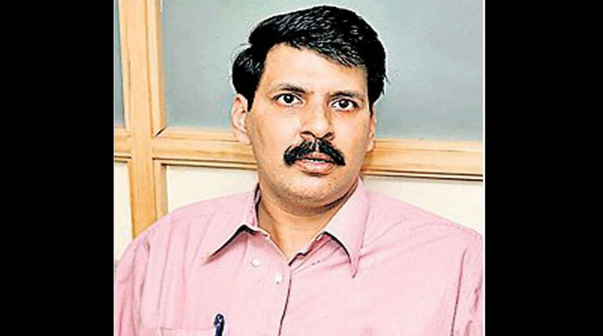 Sohrabuddin Sheikh, fake encounter case, Rajnish Rai,Supreme Court,CRPF, IPS officers