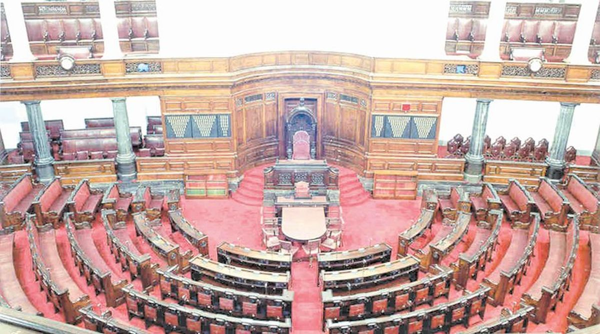 Ancient Monuments, RS, Winter Session, Archaeological Sites, Parliament