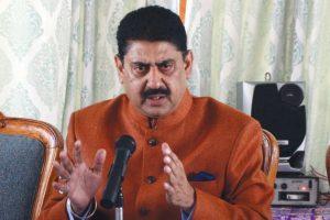Rein in mining mafia, BJP MLA tells govt