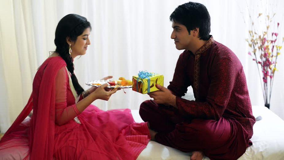 Raksha Bandhan