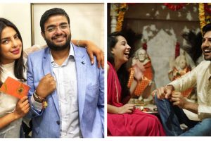 Raksha Bandhan: Bollywood celebs share love for siblings