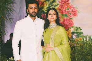 I am feeling shy: Alia Bhatt talks about Ranbir Kapoor