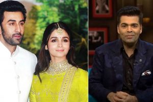 Will Ranbir Kapoor, Alia Bhatt make it to Koffee With Karan couch together?