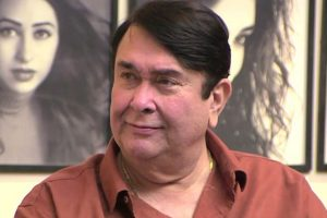 RK Studio sale emotional loss for family: Randhir Kapoor