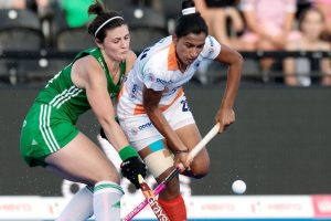Women's Hockey World Cup: India suffer a heart-break 3-1 loss to Ireland in a dramatic shoot-out