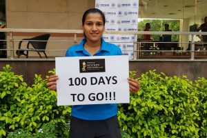 100 Days to Go: Countdown to Odisha Hockey Men's World Cup Bhubaneswar 2018 begins