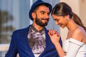 Is Deepika Padukone playing Ranveer Singh's onscreen wife in Kapil Dev's biopic?