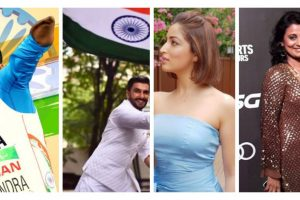 National Sports Day: 5 actors who we would love to watch as these lesser known athletes