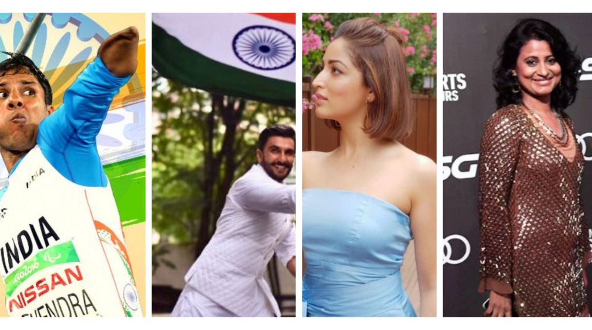 Ranveer Singh-Yami Gautam