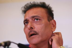Sought accountability from boys after consecutive losses: Ravi Shastri
