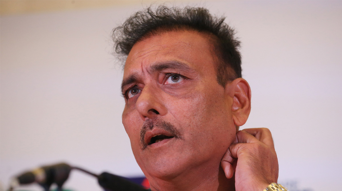 Ravi Shastri, India Cricket, India vs England, England vs India, 3rd Test, Nottingham, Test Series, England Cricket, Virat Kohli