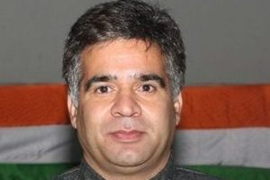 J-K BJP chief Ravinder Raina triggers row, calls new Governor Satya Pal Malik 'our own man'
