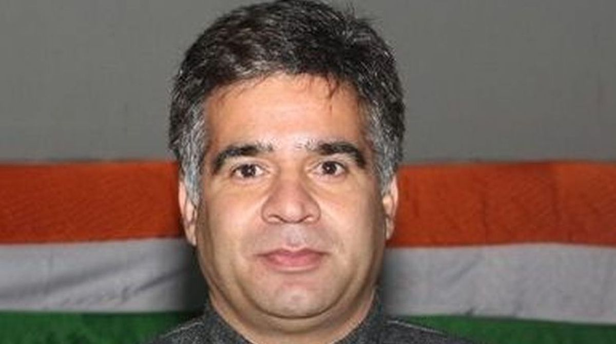 Ravinder Raina, J-K BJP chief, J-K Governor, Satya Pal Malik