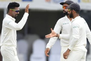 Sourav Ganguly asks Murali Vijay, Ajinkya Rahane to bat with more determination