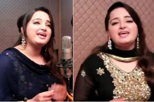 Pashto singer-actress Reshma shot dead, allegedly by husband