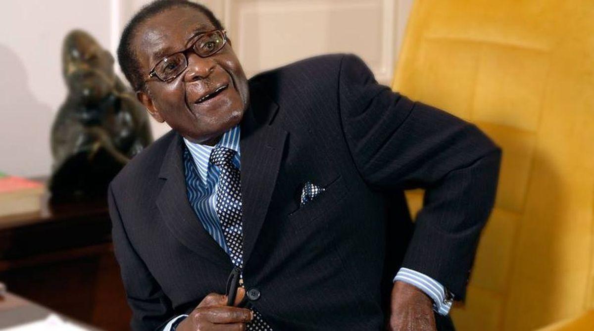 Zimbabwe, Robert Mugabe,Emmerson Mnangagwa, election, Nelson Chamisa
