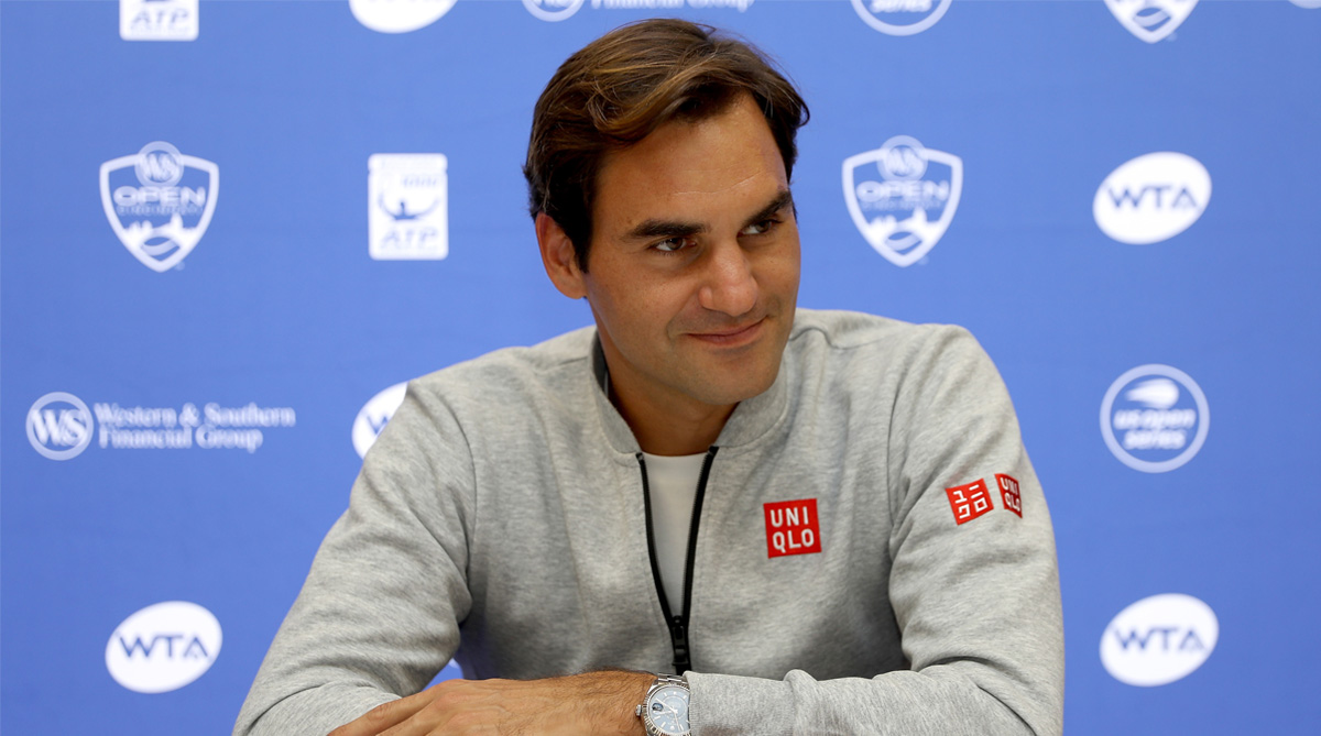 Roger Federer, ATP Tour, Cincinnati Masters, US Open, US Open 2018