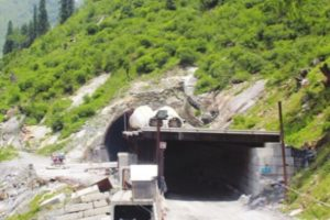 BJP, Cong spar to stake claim over Atal Tunnel construction