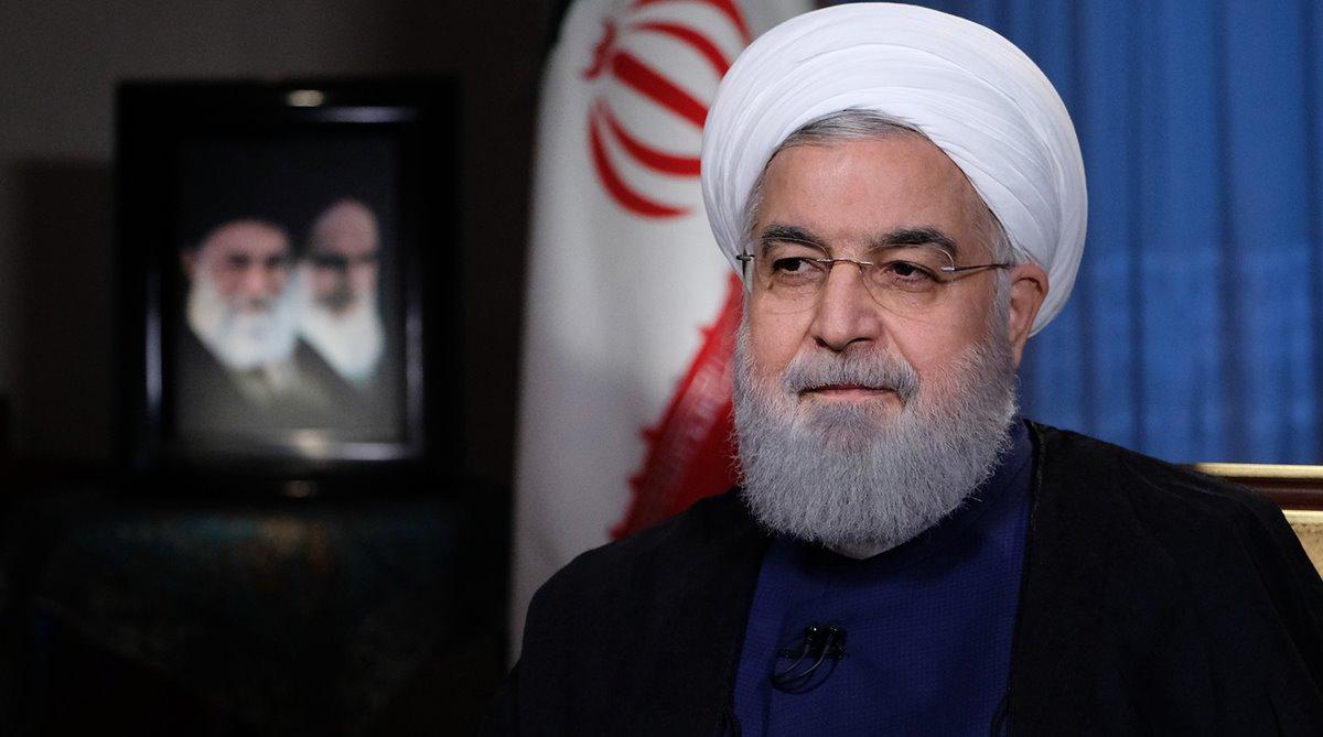 Jamal Khashoggi, Jamal Khashoggi murder, US, Iranian President, Hassan Rouhani