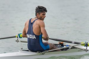 Asian Games 2018: Dushyant wins bronze in rowing