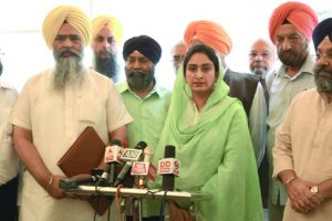 SAD seeks citizenship for Sikh, Hindu refugees from Afghanistan