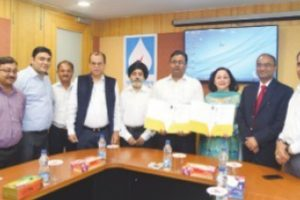 SJVN signs MoU with HelpAge India for health camps
