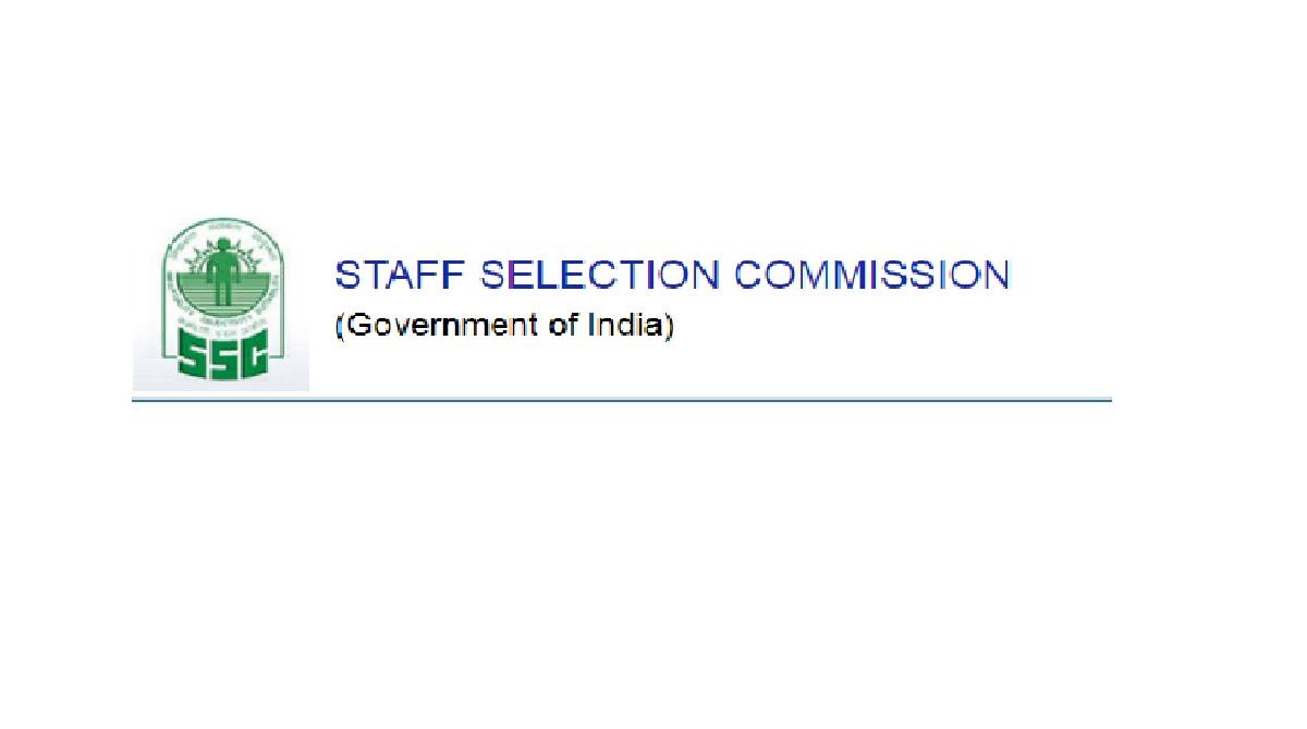 SSC, SSC GD Constable Recruitment 2018, www.ssc.nic.in