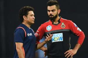 Sachin Tendulkar names standout player of the series, and it's not Virat Kohli