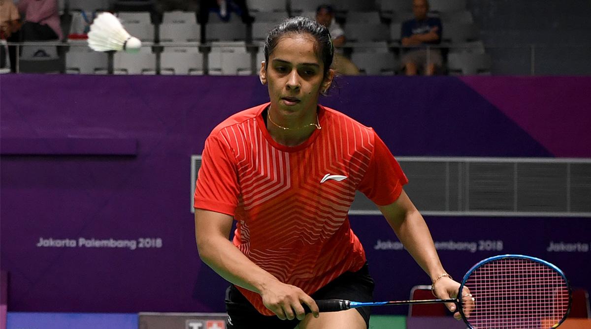 Asiad 2018, Saina's Bronze, Badminton medal, Tai Tzu, Amit Shah, Smriti Irani, Sachin