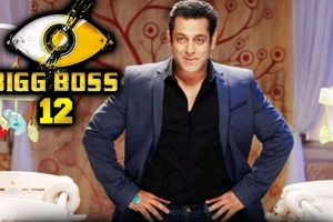 Salman Khan's Bigg Boss 12 first promo out | Check out theme, characters, other details