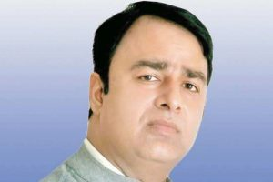 Two arrested over sarcastic WhatsApp post against BJP MLA Sangeet Som