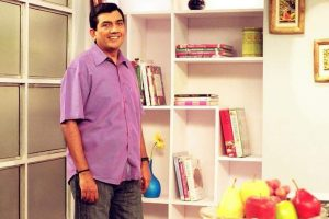 Sanjeev Kapoor to judge India's first ever digital food reality show
