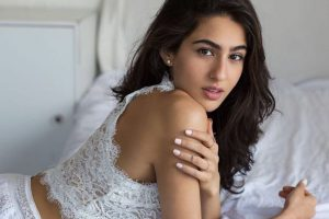 Finally Sara Ali Khan makes her Instagram debut