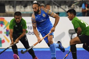Asian Games: India smash Indonesia 17-0 in men's hockey