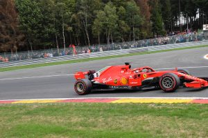 Not feeling pressure to make my decision too quickly: Sebastian Vettel