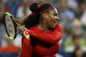 Serena Williams seeks to cap comeback year with Grand Slam No. 24