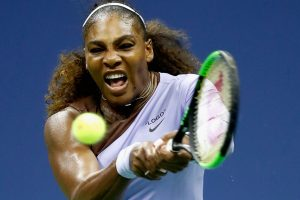 US Open 2018: Serena sets up 30th career clash with sister Venus
