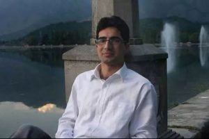 Article 35A is like nikahnama, you repeal it and the relationship is over: IAS officer Shah Faesal