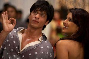 Shah Rukh Khan's hilarious comment on Priyanka Chopra's wedding rumours