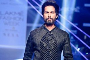 Found success in choices that weren't safe: Shahid Kapoor