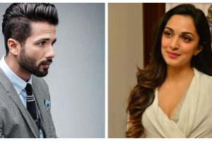Shahid Kapoor, Kiara Advani to feature in Honey Singh's next track