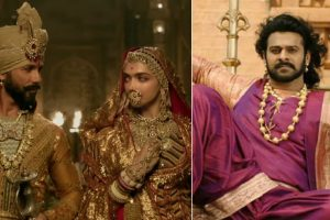 Sanjay Leela Bhansali wanted to replace Shahid Kapoor with Prabhas in Padmaavat?