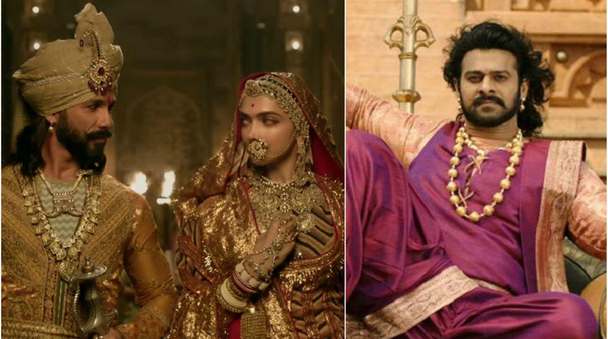 Shahid Kapoor, Prabhas, Deepika Padukone