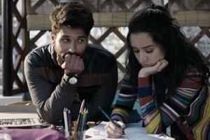 Dekhte Dekhte Song | Batti Gul Meter Chalu | Shahid Kapoor | Shraddha Kapoor | Atif Aslam