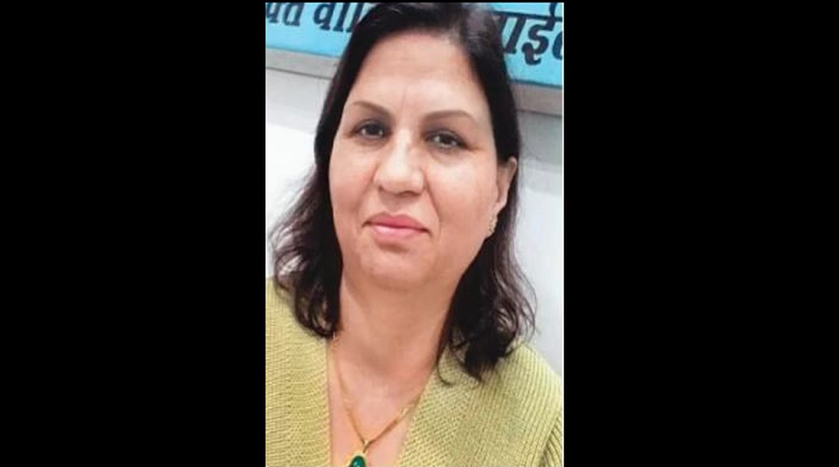 Shakuntala Dull