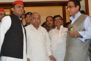 Shivpal Yadav launches 'secular front', nephew Akhilesh Yadav downplays move