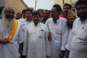 Shivpal Yadav's Samajwadi Secular Morcha to contest on all 80 LS seats in UP