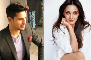 Check out what Sidharth Malhotra has to say about link-up with Kiara Advani