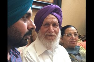 71-year-old Sikh man hit, kicked, spat on in US; 2 teens arrested